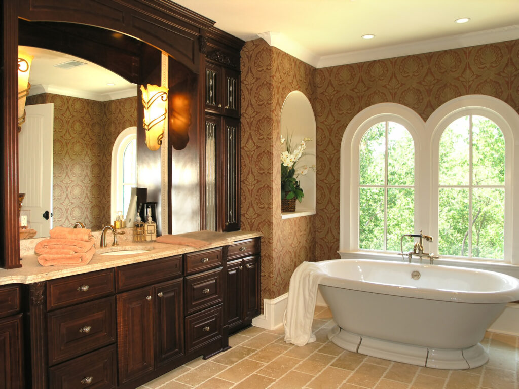 3 Easy Projects That Instantly Transform a Bathroom