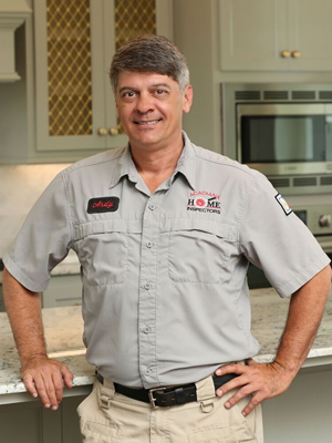 Andy Stanford your Lafayette LA home inspector