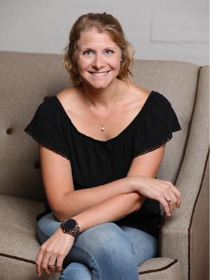 Kallie Benoit - Marketing Coordinator