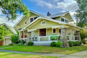Foreclosure Inspection